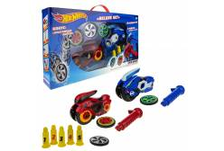 Игрушка Hot Wheels Spin Racer Deluxe Set